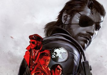Metal Gear Solid: Peace Walker Delayed in Japan