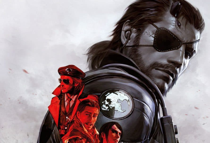 Metal Gear Solid: Peace Walker Delayed in Japan