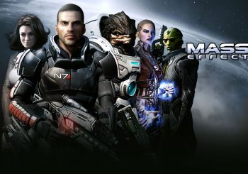 Mass Effect 2 - Latest PC Gaming News