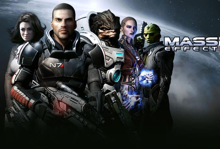 Mass Effect 2 – Latest PC Gaming News